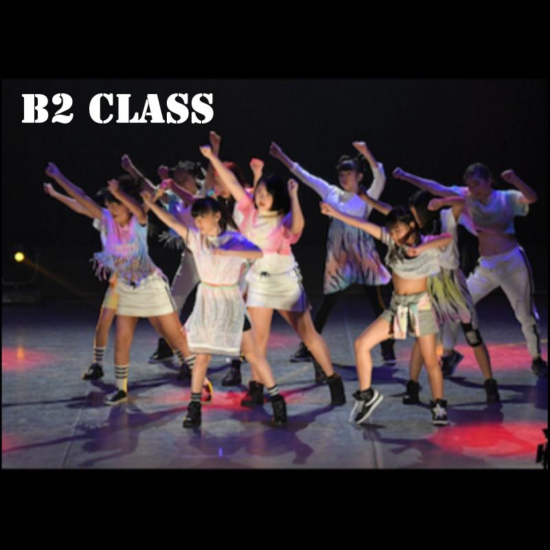 ダンス発表会門真b2
