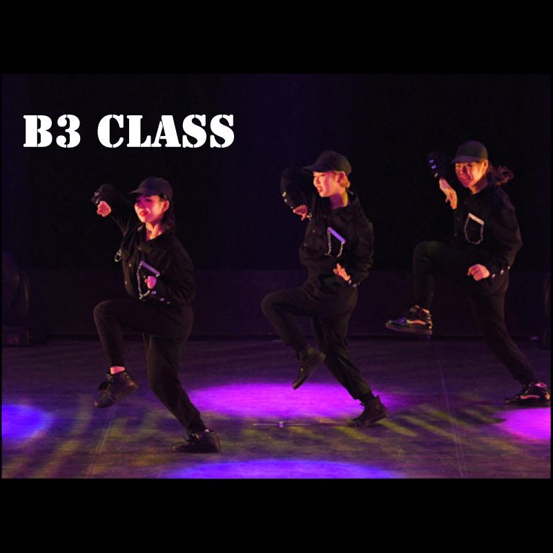 ダンス発表会門真b3